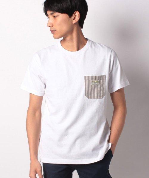 MARUKAWA(マルカワ)/【SMITH'S AMERICAN】スミスアメリカン ポケット 半袖Tシャツ/0112280950_img09