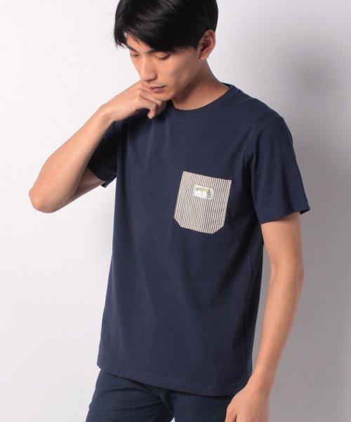 MARUKAWA(マルカワ)/【SMITH'S AMERICAN】スミスアメリカン ポケット 半袖Tシャツ/0112280950_img10