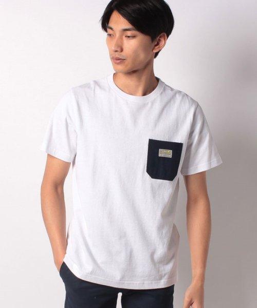 MARUKAWA(マルカワ)/【SMITH'S AMERICAN】スミスアメリカン ポケット 半袖Tシャツ/0112280950_img11