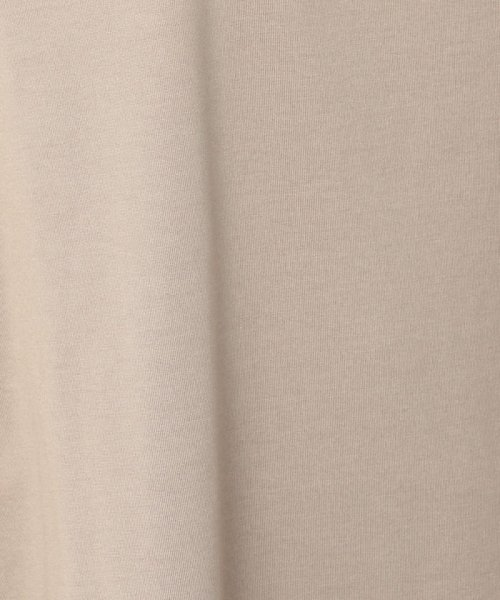 fredy emue(フレディエミュ)/マキシフレア カットワンピース/9-0021-2-27-017_img08