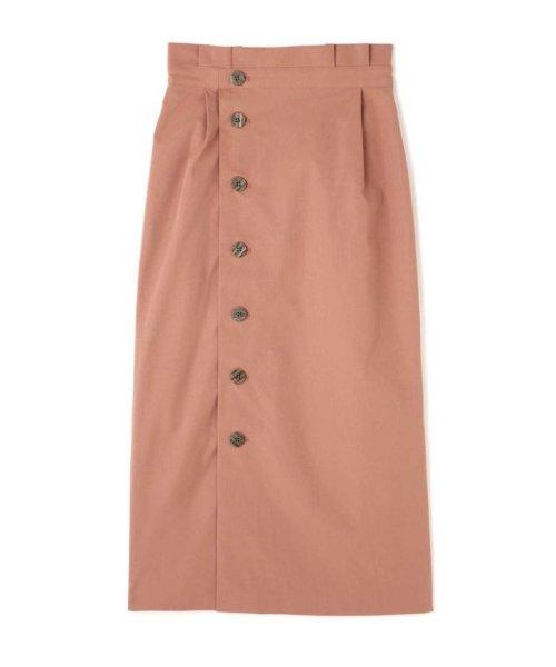 PROPORTION BODY DRESSING(プロポーション ボディドレッシング)/《EDIT COLOGNE》フロントボタンロングタイトスカート/1219127502_img05