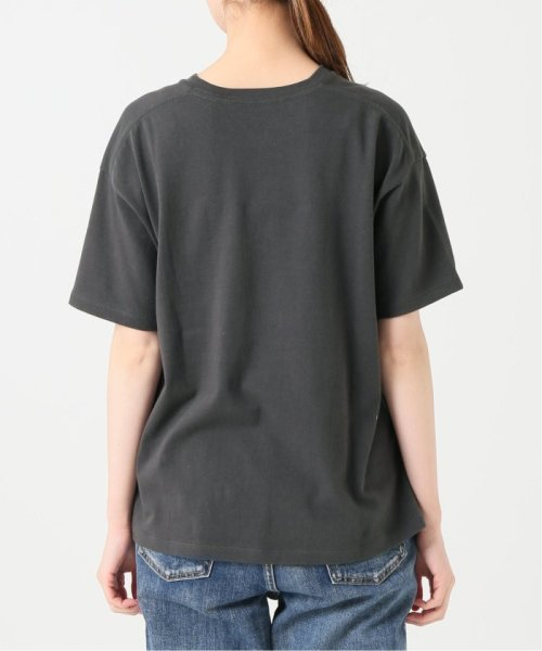 IENA(イエナ)/《追加2》ロゴプリントTシャツ◆/19070900010210_img14