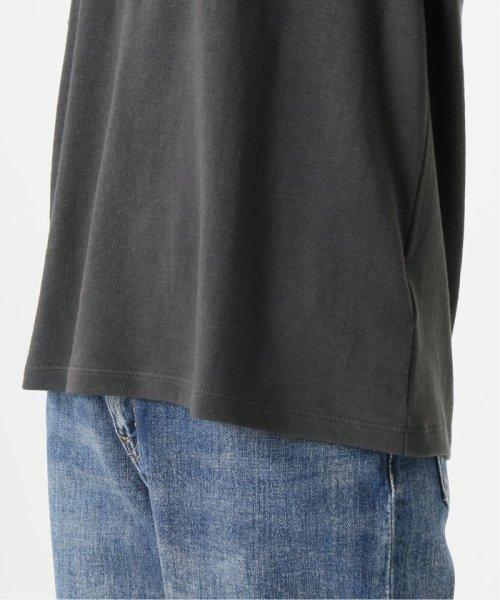 IENA(イエナ)/《追加2》ロゴプリントTシャツ◆/19070900010210_img18
