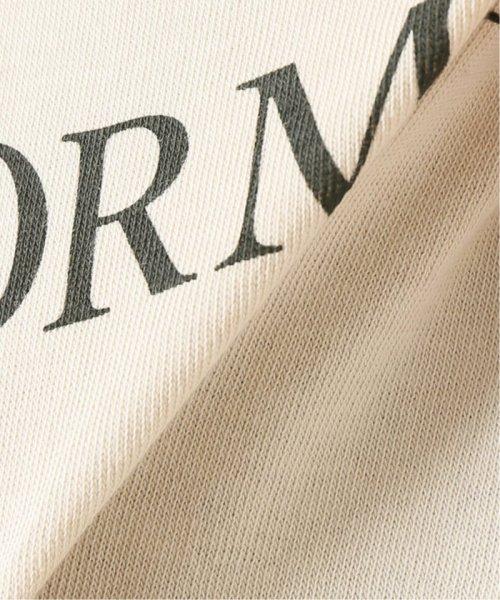 IENA(イエナ)/《追加2》ロゴプリントTシャツ◆/19070900010210_img24