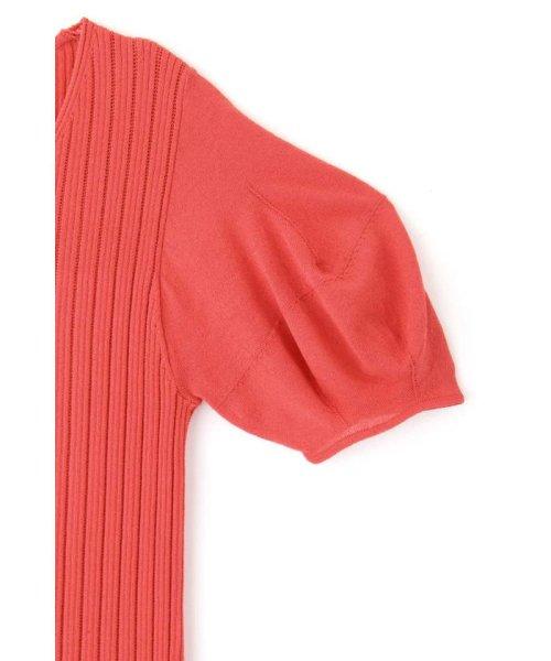 PROPORTION BODY DRESSING(プロポーション ボディドレッシング)/バルーンアイレットニット/1219170913_img14