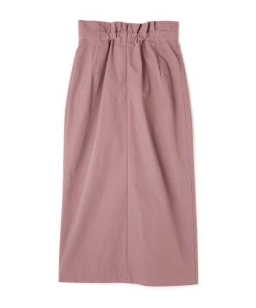 PROPORTION BODY DRESSING(プロポーション ボディドレッシング)/《EDIT COLOGNE》フロントボタンロングタイトスカート/1219127502_img12