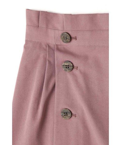 PROPORTION BODY DRESSING(プロポーション ボディドレッシング)/《EDIT COLOGNE》フロントボタンロングタイトスカート/1219127502_img13