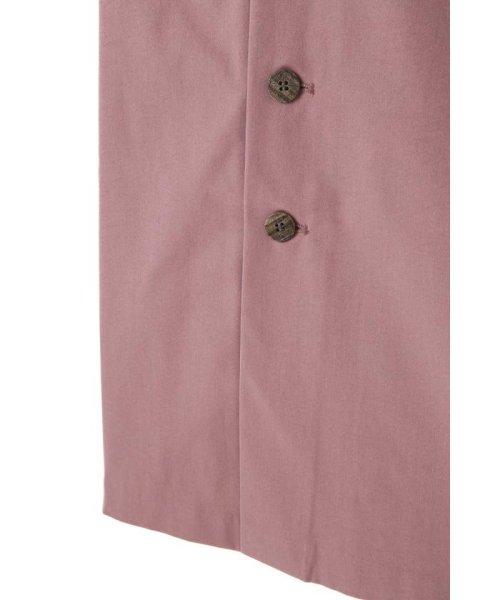 PROPORTION BODY DRESSING(プロポーション ボディドレッシング)/《EDIT COLOGNE》フロントボタンロングタイトスカート/1219127502_img14