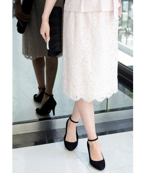 Eimy Peral(エイミーパール(ドレス))/トップス+スカートセットアップドレス/BO319_img04