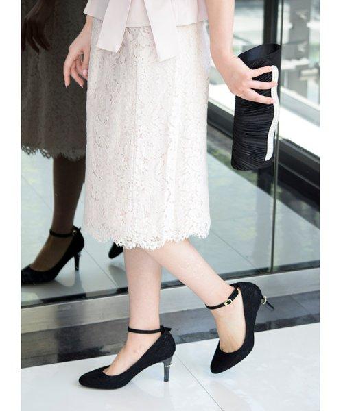 Eimy Peral(エイミーパール(ドレス))/トップス+スカートセットアップドレス/BO319_img07