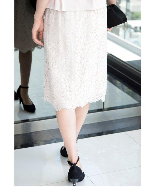 Eimy Peral(エイミーパール(ドレス))/トップス+スカートセットアップドレス/BO319_img10