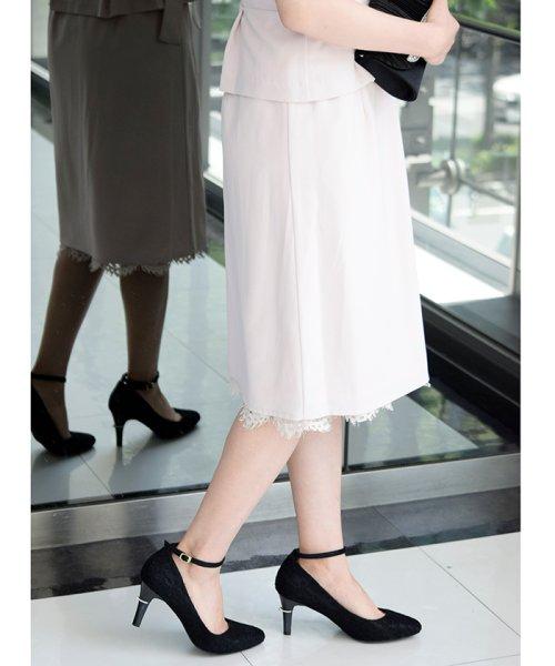 Eimy Peral(エイミーパール(ドレス))/トップス+スカートセットアップドレス/BO319_img14
