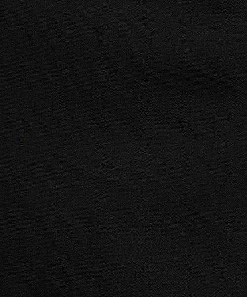 NARA CAMICIE(ナラカミーチェ)/《セットアップスーツ対応》キュプラポリエステル9分丈パンツ/309109206_img07
