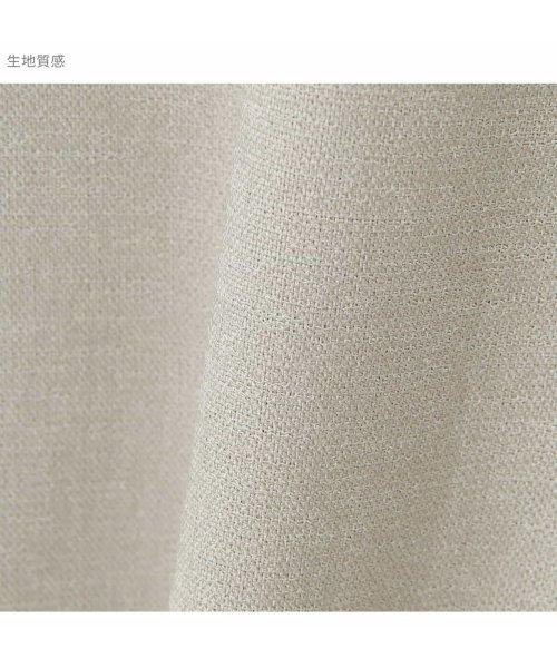 STYLE DELI(スタイルデリ)/【Made in JAPAN】麻調ミディ丈ワイドパンツ/233251_img27
