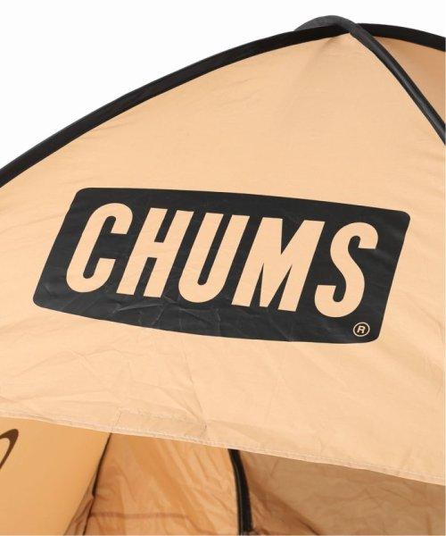 JOURNAL STANDARD relume Men's(ジャーナルスタンダード レリューム メンズ)/《追加予約》CHUMS By relume / 別注チャムス Pop Up Sunshade3 UVカット テント/19090465002630_img12