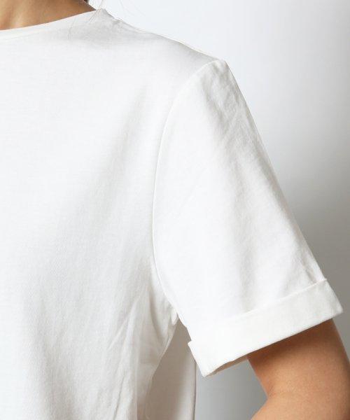 SCOTCLUB(スコットクラブ)/Vin(ヴァン) プチロゴ半袖Tシャツ/081253976_img08