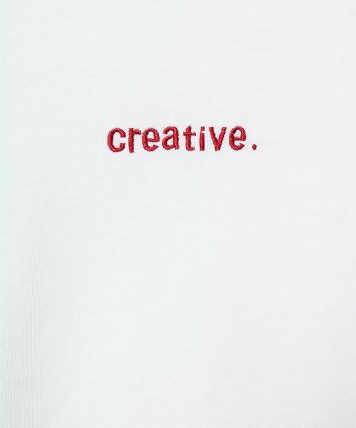 SCOTCLUB(スコットクラブ)/Vin(ヴァン) プチロゴ半袖Tシャツ/081253976_img10