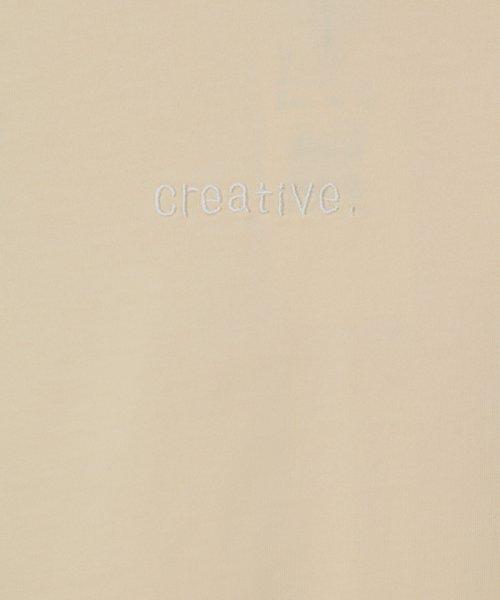 SCOTCLUB(スコットクラブ)/Vin(ヴァン) プチロゴ半袖Tシャツ/081253976_img12