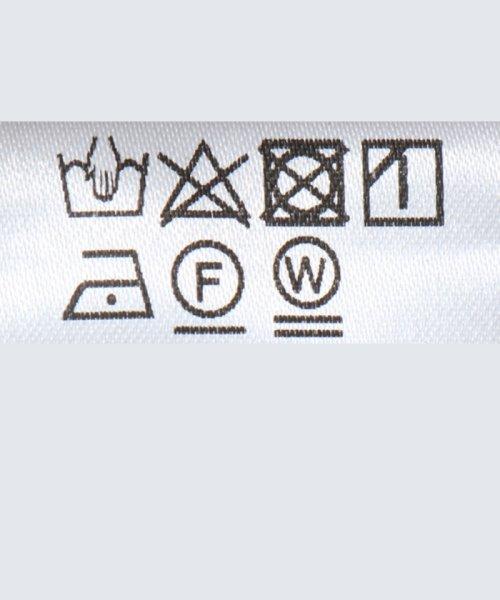 SCOTCLUB(スコットクラブ)/Vin(ヴァン) プチロゴ半袖Tシャツ/081253976_img13