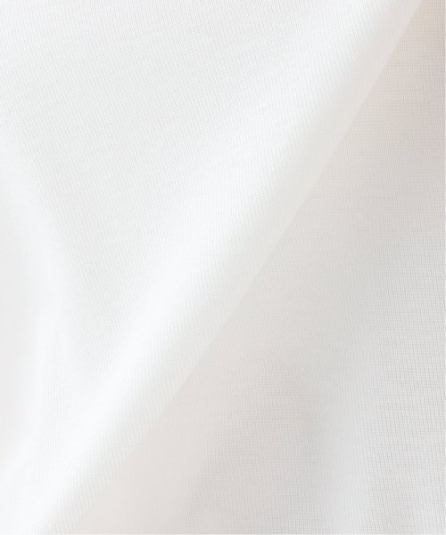 SLOBE IENA(スローブ イエナ)/フライスワイドプルオーバー◆/19070912400010_img21