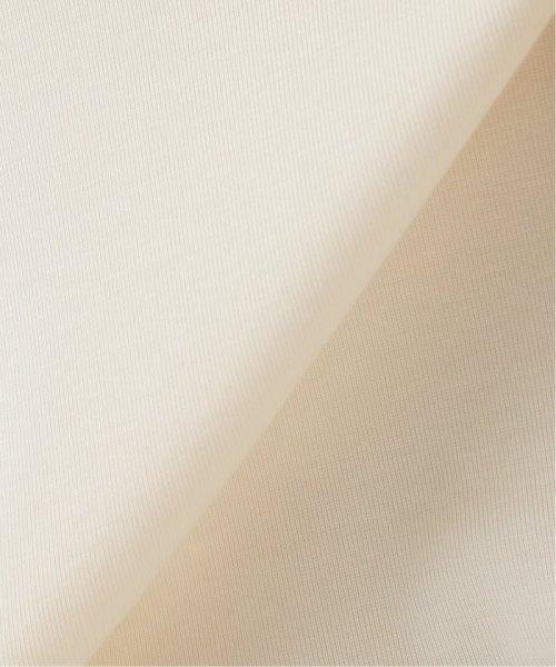 SLOBE IENA(スローブ イエナ)/フライスワイドプルオーバー◆/19070912400010_img23