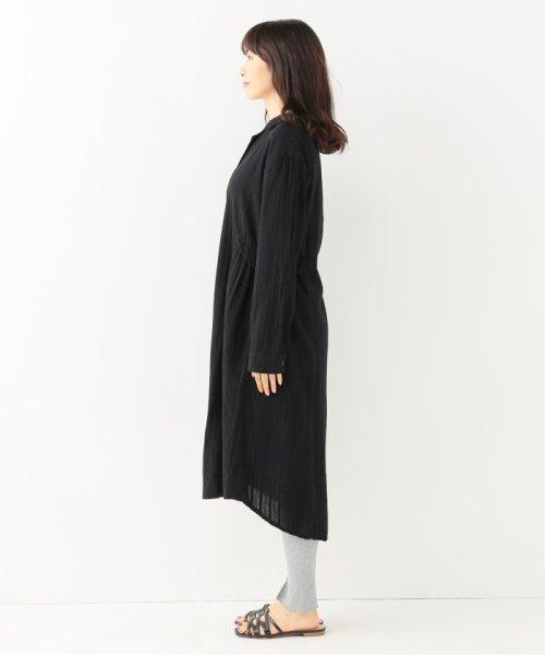 IENA(イエナ)/LACAUSA MAIN DOE シャツドレス/19040910011810_img06