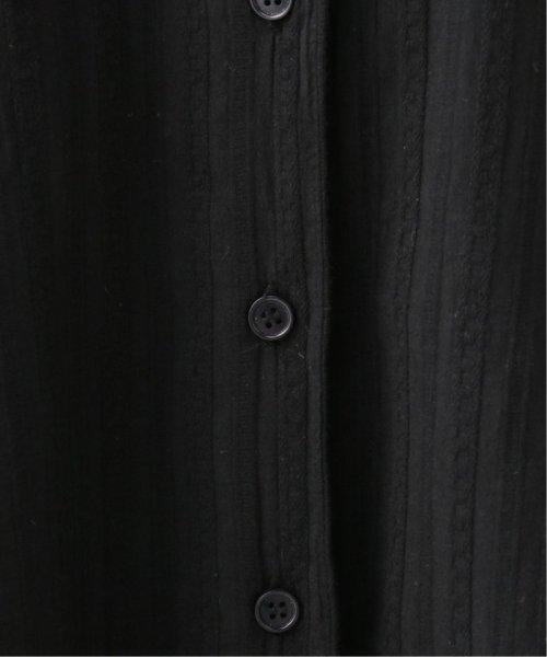 IENA(イエナ)/LACAUSA MAIN DOE シャツドレス/19040910011810_img12