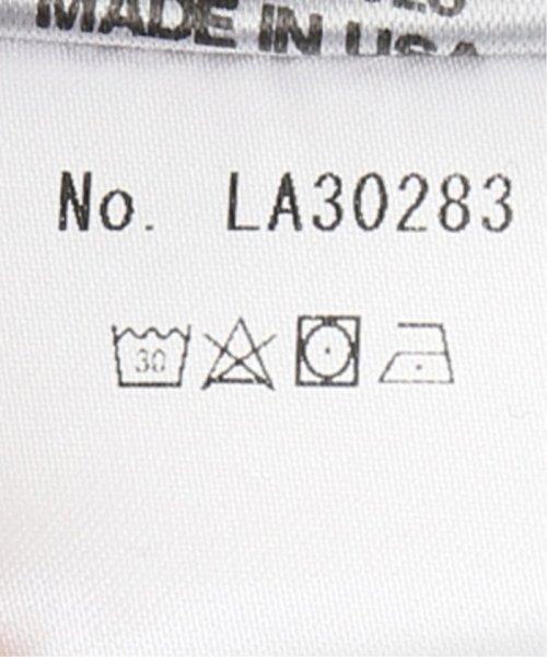 IENA(イエナ)/LACAUSA MAIN DOE シャツドレス/19040910011810_img17