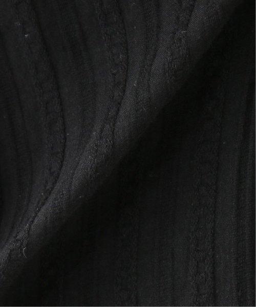 IENA(イエナ)/LACAUSA MAIN DOE シャツドレス/19040910011810_img18