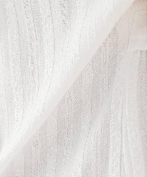 IENA(イエナ)/LACAUSA MAIN DOE シャツドレス/19040910011810_img19