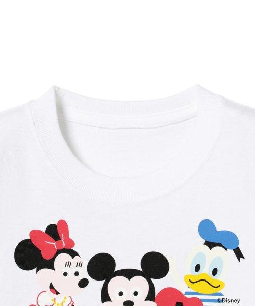 こどもビームス(こどもビームス)/<KIDS>FUJI ROCK FESTIVAL'19 × BEAMS / The Wonderful! design works. バンド Tシャツ/55040901591_img01
