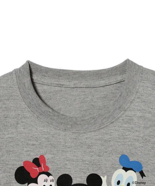 こどもビームス(こどもビームス)/<KIDS>FUJI ROCK FESTIVAL'19 × BEAMS / The Wonderful! design works. バンド Tシャツ/55040901591_img08