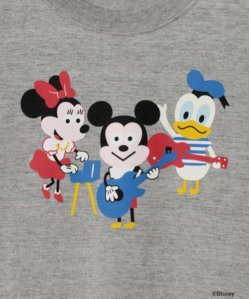 こどもビームス(こどもビームス)/<KIDS>FUJI ROCK FESTIVAL'19 × BEAMS / The Wonderful! design works. バンド Tシャツ/55040901591_img09