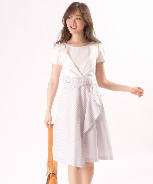 Dear Princess(ディアプリンセス)/ギンガムチェックワンピース/3099203_img04