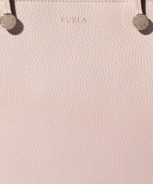 FURLA(フルラ)/【FURLA】トートバッグ/EDEN M TOTE E/W【DALIA+ONYX+PETALO】/BVD9HSCI28_img07