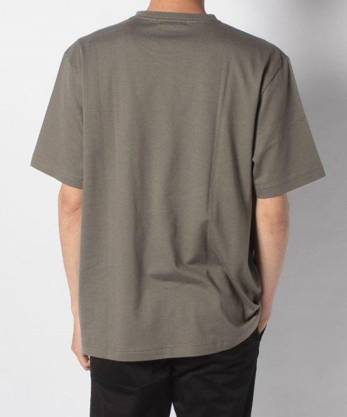 McGREGOR(マックレガー)/【一部店舗限定】McGビンテージ 半袖ロゴTシャツ /411728504_img02