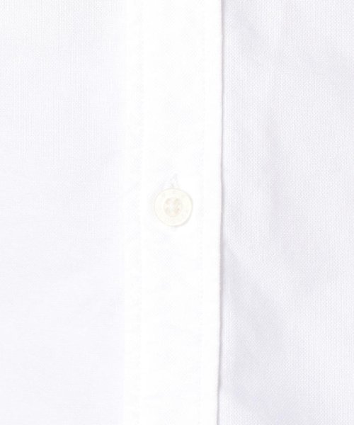 GLOSTER(GLOSTER)/ASTLAD ショートスリーブ ボタンダウンシャツ/9-0093-2-51-333_img12