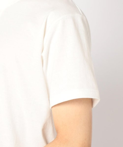 FREDYMAC(フレディマック)/ヘンリーネックワッペンTシャツ/9-0662-2-50-011_img06