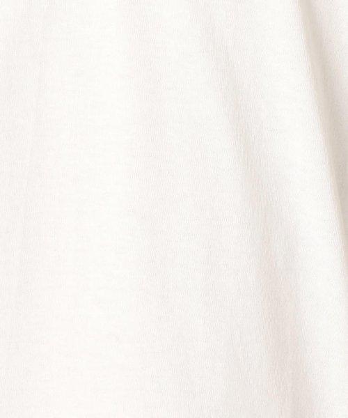 FREDYMAC(フレディマック)/ヘンリーネックワッペンTシャツ/9-0662-2-50-011_img09