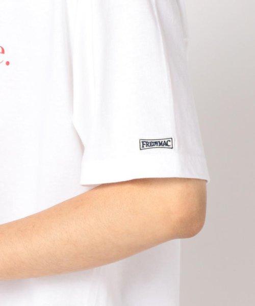 FREDYMAC(フレディマック)/Barcelona ヘビーウエイトラグランTシャツ/9-0662-2-50-042_img05