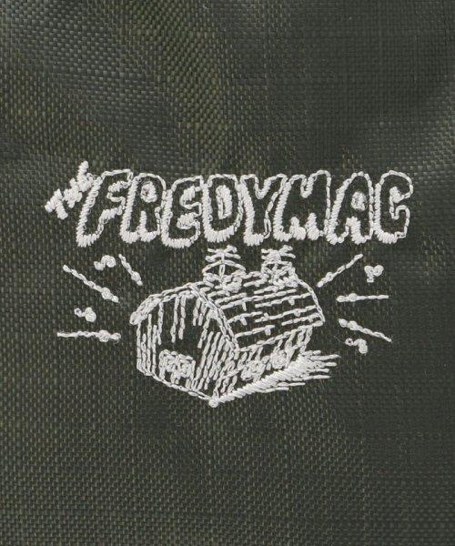 FREDYMAC(フレディマック)/【FREDYMAC/フレディマック】刺しゅうウエストポーチ/9-0662-2-50-052_img05