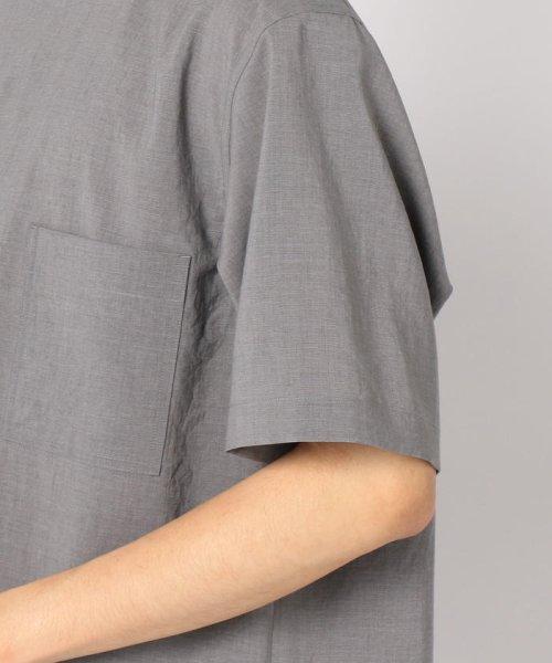 GLOSTER(GLOSTER)/ドライクロスTシャツ/9-0674-2-51-001_img05