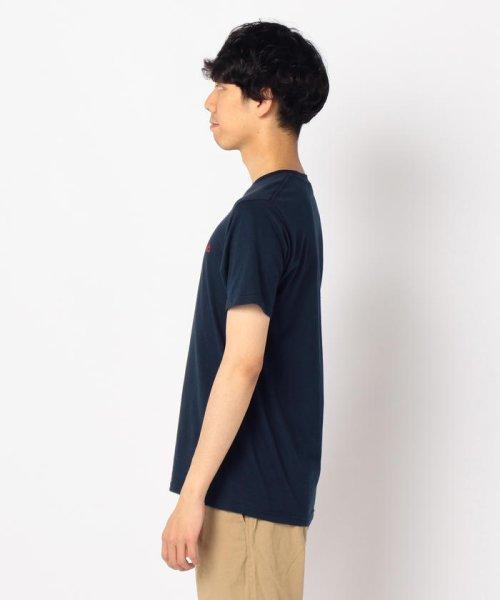 FREDYMAC(フレディマック)/スニーカーワンポイント刺しゅうTシャツ/9-0678-2-50-008_img02