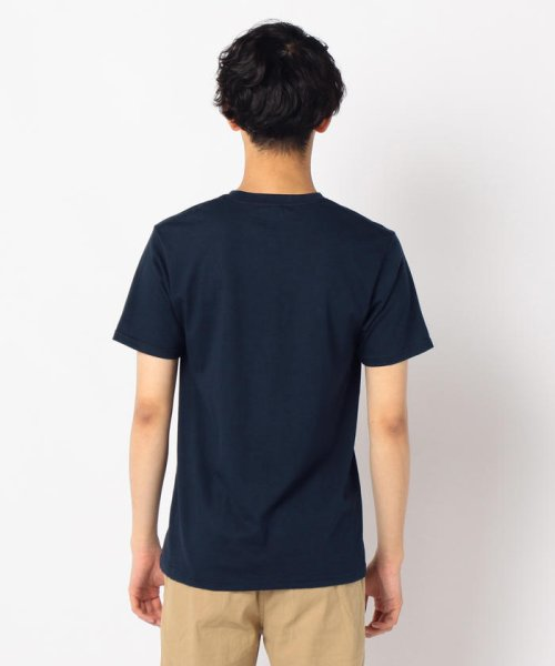 FREDYMAC(フレディマック)/スニーカーワンポイント刺しゅうTシャツ/9-0678-2-50-008_img03