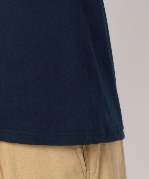 FREDYMAC(フレディマック)/スニーカーワンポイント刺しゅうTシャツ/9-0678-2-50-008_img06