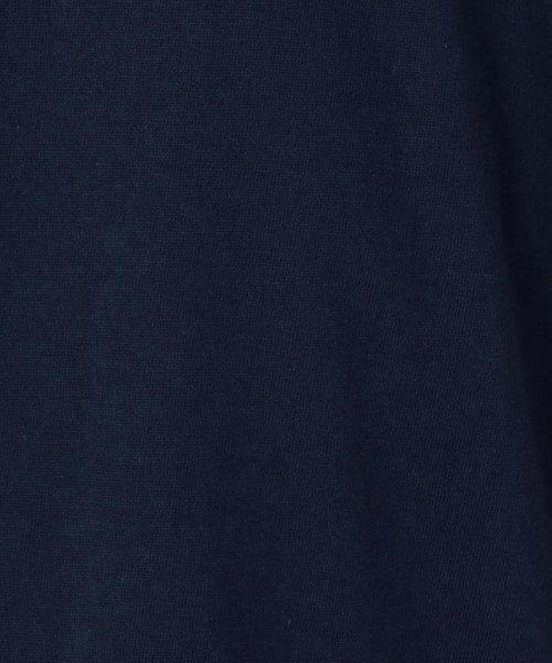 FREDYMAC(フレディマック)/スニーカーワンポイント刺しゅうTシャツ/9-0678-2-50-008_img07