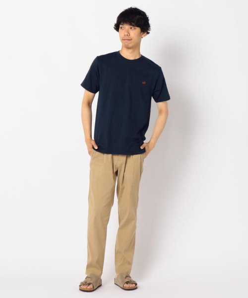 FREDYMAC(フレディマック)/スニーカーワンポイント刺しゅうTシャツ/9-0678-2-50-008_img11