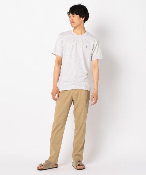 FREDYMAC(フレディマック)/スニーカーワンポイント刺しゅうTシャツ/9-0678-2-50-008_img12