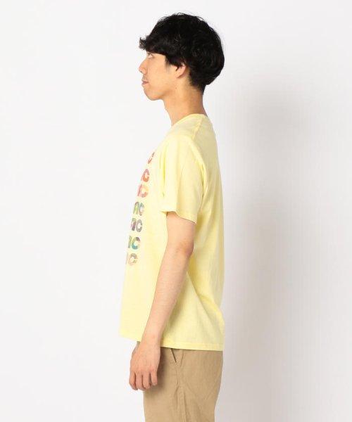 FREDYMAC(フレディマック)/ラグマットマーブルインクジェットTシャツ/9-0678-2-50-023_img02