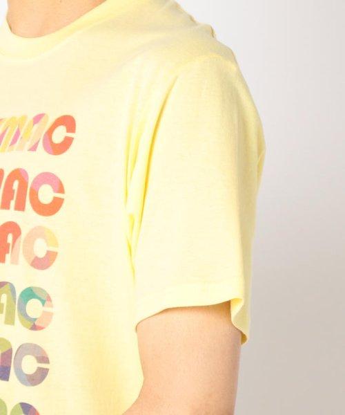 FREDYMAC(フレディマック)/ラグマットマーブルインクジェットTシャツ/9-0678-2-50-023_img05